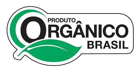 selo organico brasil