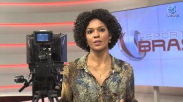 TV Brasil Luciana Barreto