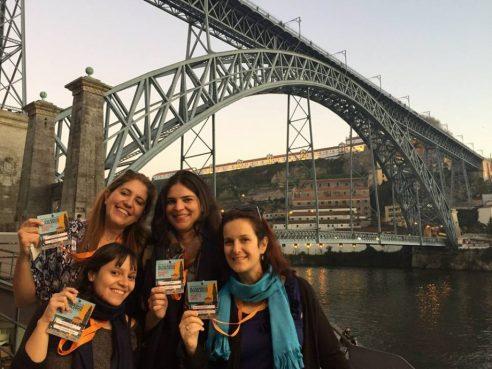 BLPM no II EEBB em Porto